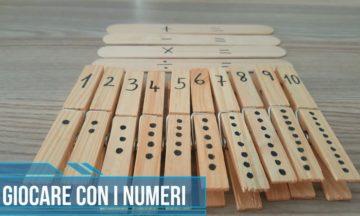 Giocare con i numeri