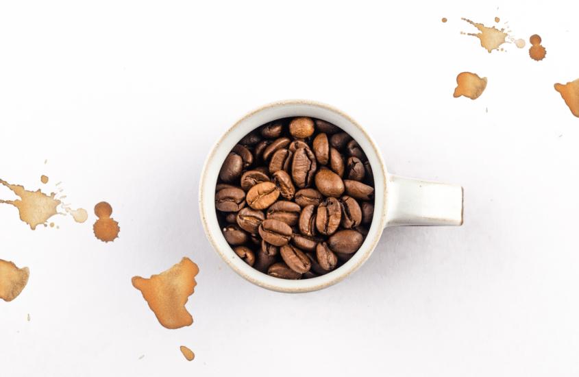 La gioia del mattino… il caffè
