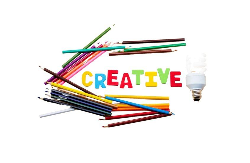 La creatività è innata o si può insegnare?