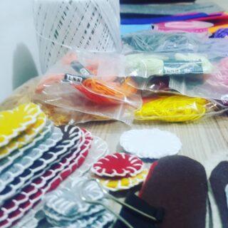 La mia passione. Il cucito 😍 • #passione #cucirechepassione #cucireamano #cucireconamore #cucireidee #cucireamacchina #singer #cucireperpassione #cucirefacile #cucirecreativo #cuciregiochi #amocucire